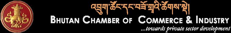 Bhutan Chamber of Commerce & Industry
